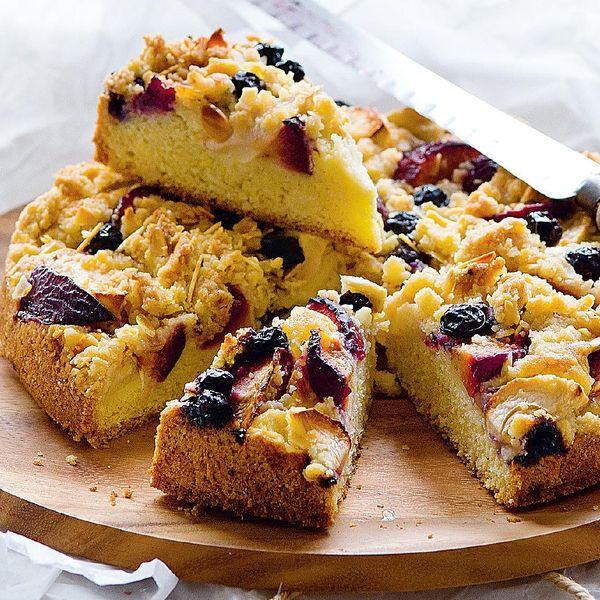 Coffee Cake Muffins Uk