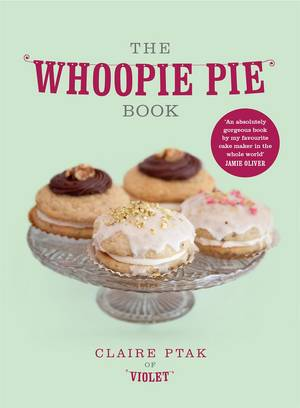 Cover of The Whoopie Pie Book
