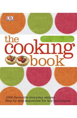 Cover of The Cooking Book