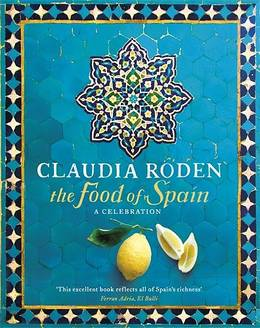 Cover of The Food of Spain