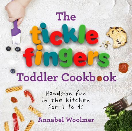 Best weaning cookbooks
