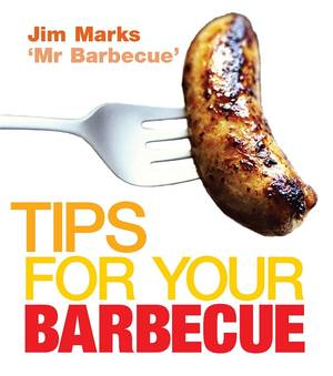 Cover of Tips for Your Barbecue