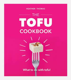 Cover of The Tofu Cookbook