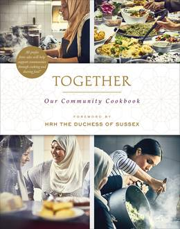 Cover of Together: Our Community Cookbook