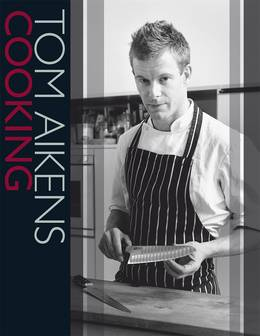 Cover of Tom Aikens Cooking
