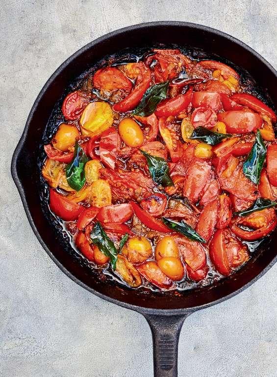 Meera Sodha's Tomato Curry