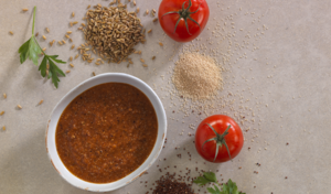Ancient Grains Soup from Souping
