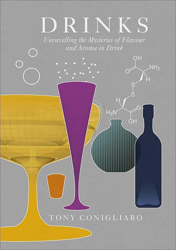 drinks cocktails book