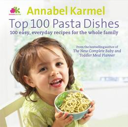 Cover of Top 100 Pasta Dishes