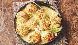 Jamie Oliver Tasty Turkey Leftovers Stew Recipe | Christmas Recipes