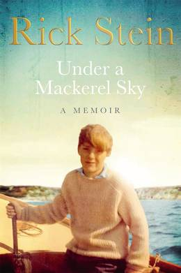 Cover of Under a Mackerel Sky