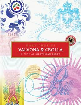 Cover of Valvona & Crolla: A Year at an Italian Table