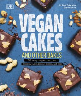Cover of Vegan Cakes and Other Bakes