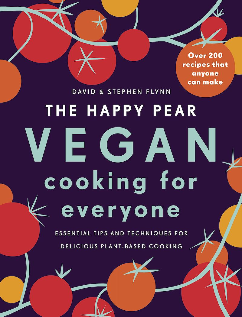 best vegan cookbooks 2020 the happy pear vegan cooking for everyone