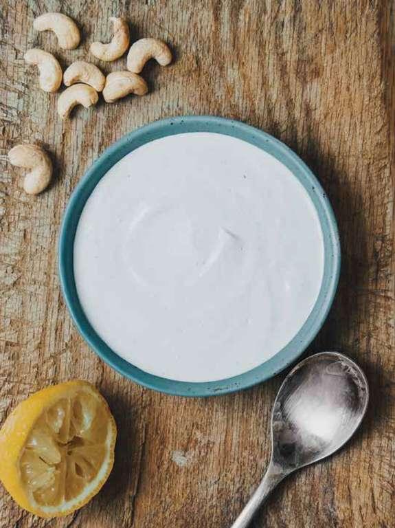 The Sour Cream