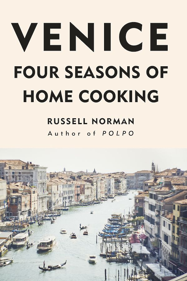 Best Mediterranean Cookbooks | Recipe Books to Inspire Summer 2019 - venice book