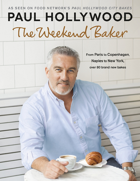 5 Brilliant Baking Books For Gbbo Lovers The Happy Foodie