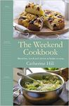 The Weekend Cookbook