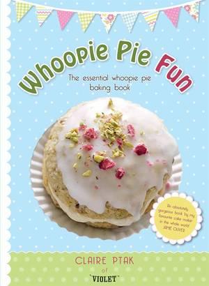 Cover of Whoopie Pie Fun