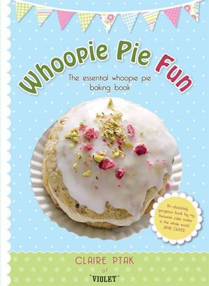 Cover of Whoopie Pie Fun