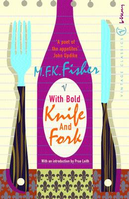Cover of With Bold Knife And Fork
