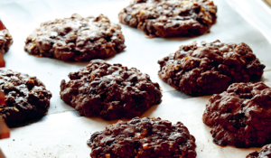 XXX-Rated Chocolate Chip Cookies