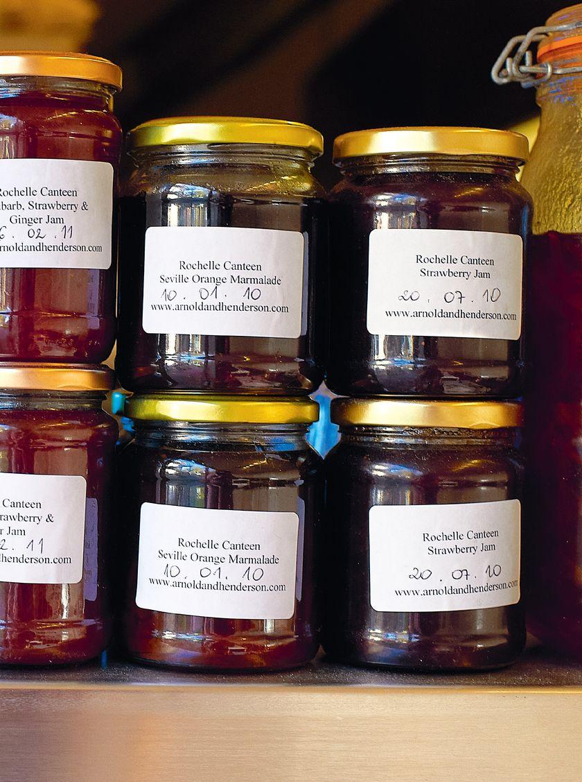 Jam, Preserve, & Chutney Recipes | Traditional Marmalade