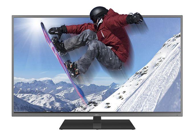 Tulevaisuuden hankkeita ovat seinätelevisiot sekä kolmiulotteinen 4k-televisio, jonka katselussa ei tarvita 3d-laseja.