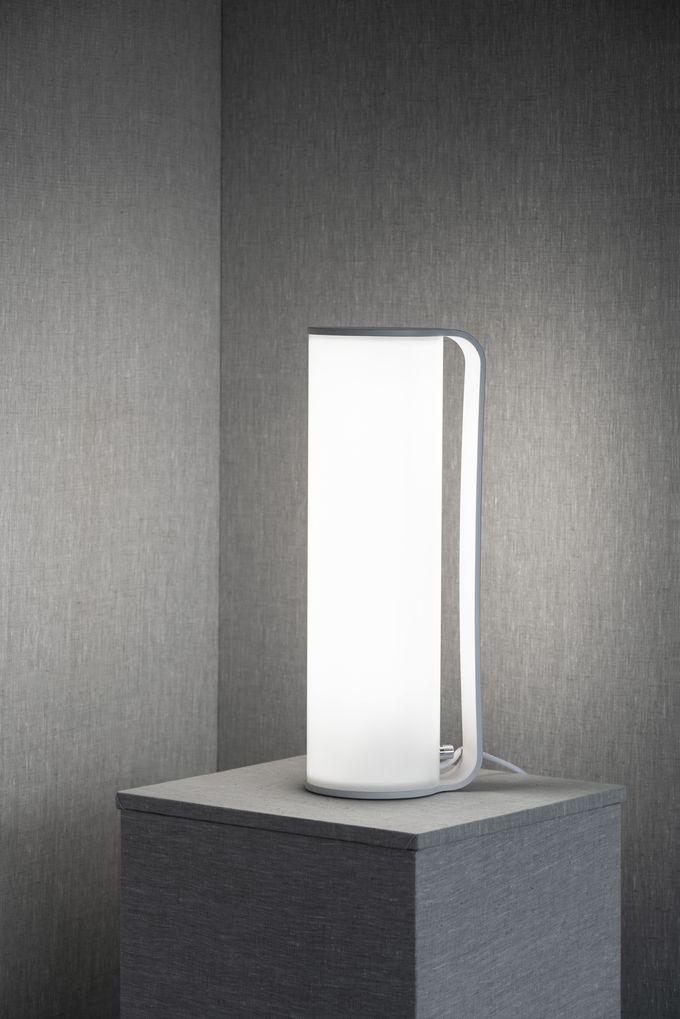 Tubo LED kirkasvalolaite