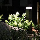 Pihan valaistuksen luonne on muuttunut. Pelkän valaisemisen sijaan valolla pyritään samalla korostamaan esimerkiksi pihan kasveja tai näyttäviä yksityiskohtia.