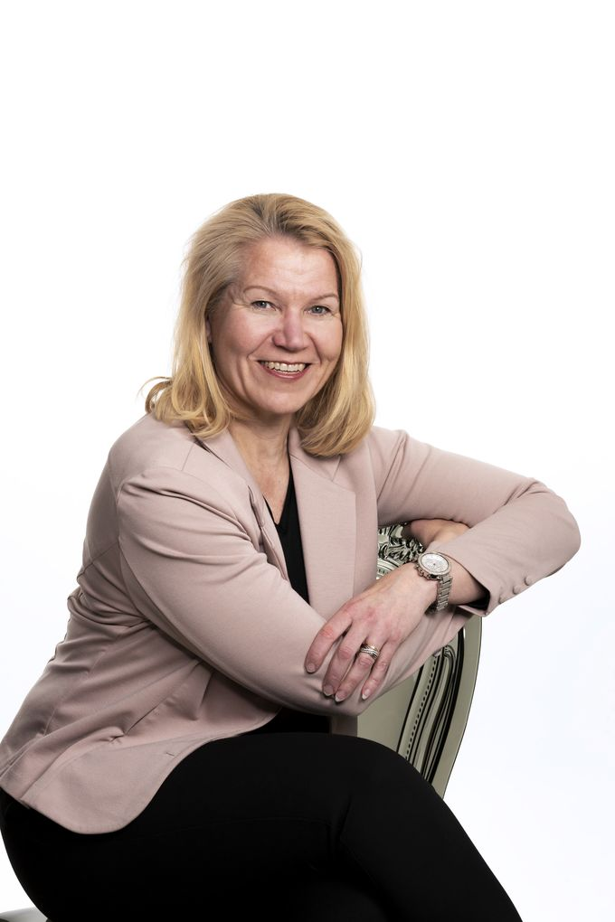 Johanna Luukkonen