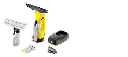 Kärcher WV 5 Plus Non Stop Cleaning Kit