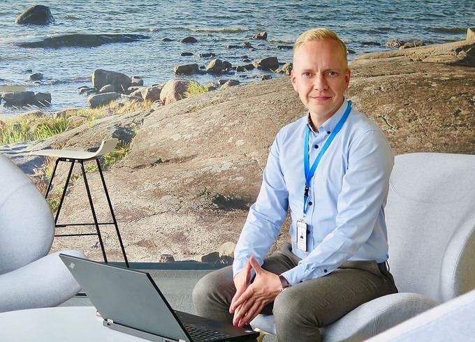 Marko Kuittinen, Lännen Omavoima
