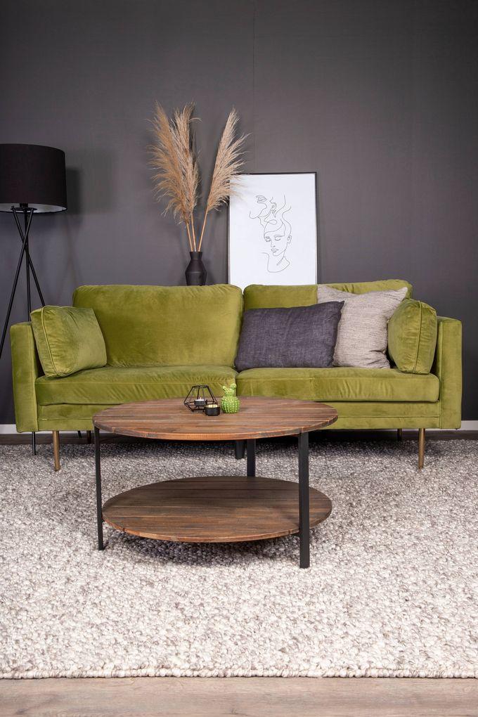 Nordform sohva Boel, 583€, Ellos.
