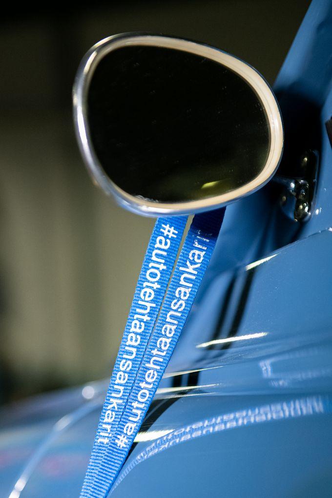 #autotehtaansankarit-avainnauha