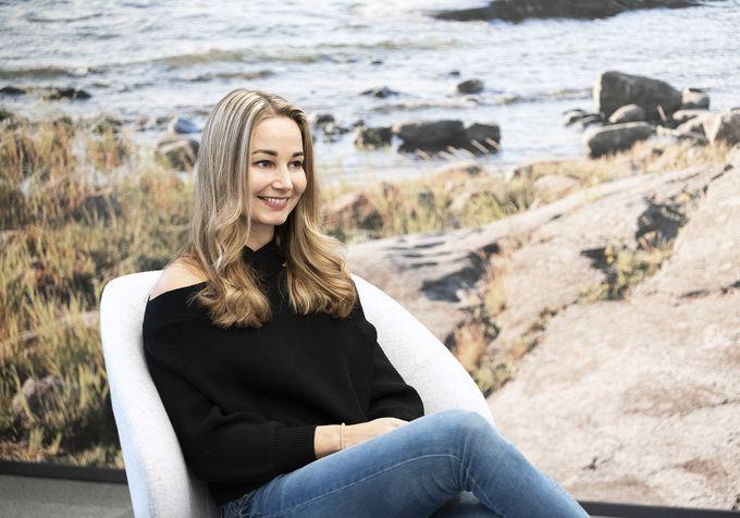 Susanna Tapani