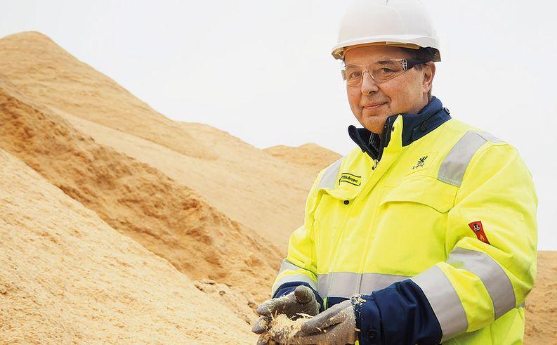 Timo Pitkänen, Rauman Biovoima