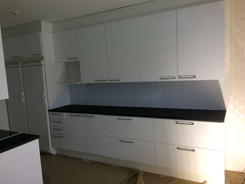 Perinnekorjaus Salminen keittiöremontti