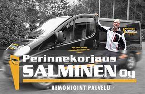 Perinnekorjaus Salminen Oy – Remontointipalvelu