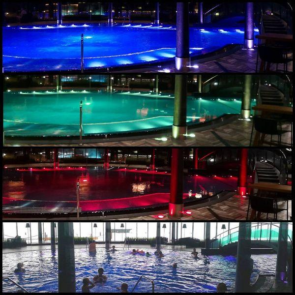 #bomba #bombaspa #spa #swimmingpool #nurmes #travelpics #mobilepic #finlandtravel