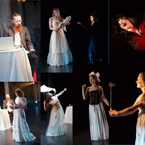 #juuretfestivaali kuvasatoa #juuret #festivaali #kiisu #teatteri #performance #tanssi #outokumpu #kulttuuri