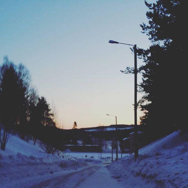 #winter #snow #morningsun #morning  #nurmes #pohjoiskarjala #northkarelia #suomi #finland #nordiccountries #nordics #barentsregion #northerneurope #europe #samsung #note3