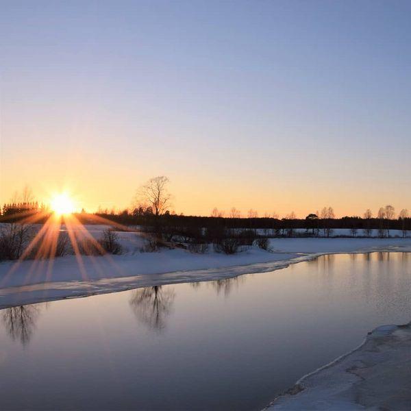 #kevät#spring #visitingfinland #thebestoffinland #finland🇫🇮 #finland4seasons #finland_photolovers #yleluonto #forecasuomi #mtvsaa #visitkarelia_finland #northkarelia #ylesaa #suomenluonto #luontoonfi #luontokuva