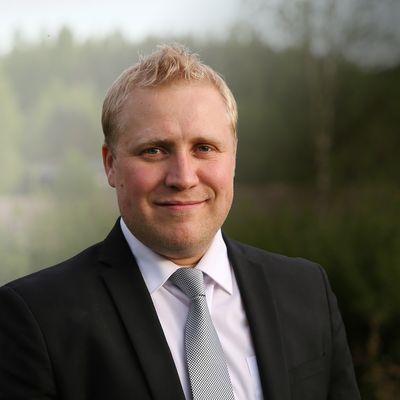 Juho Rahkonen