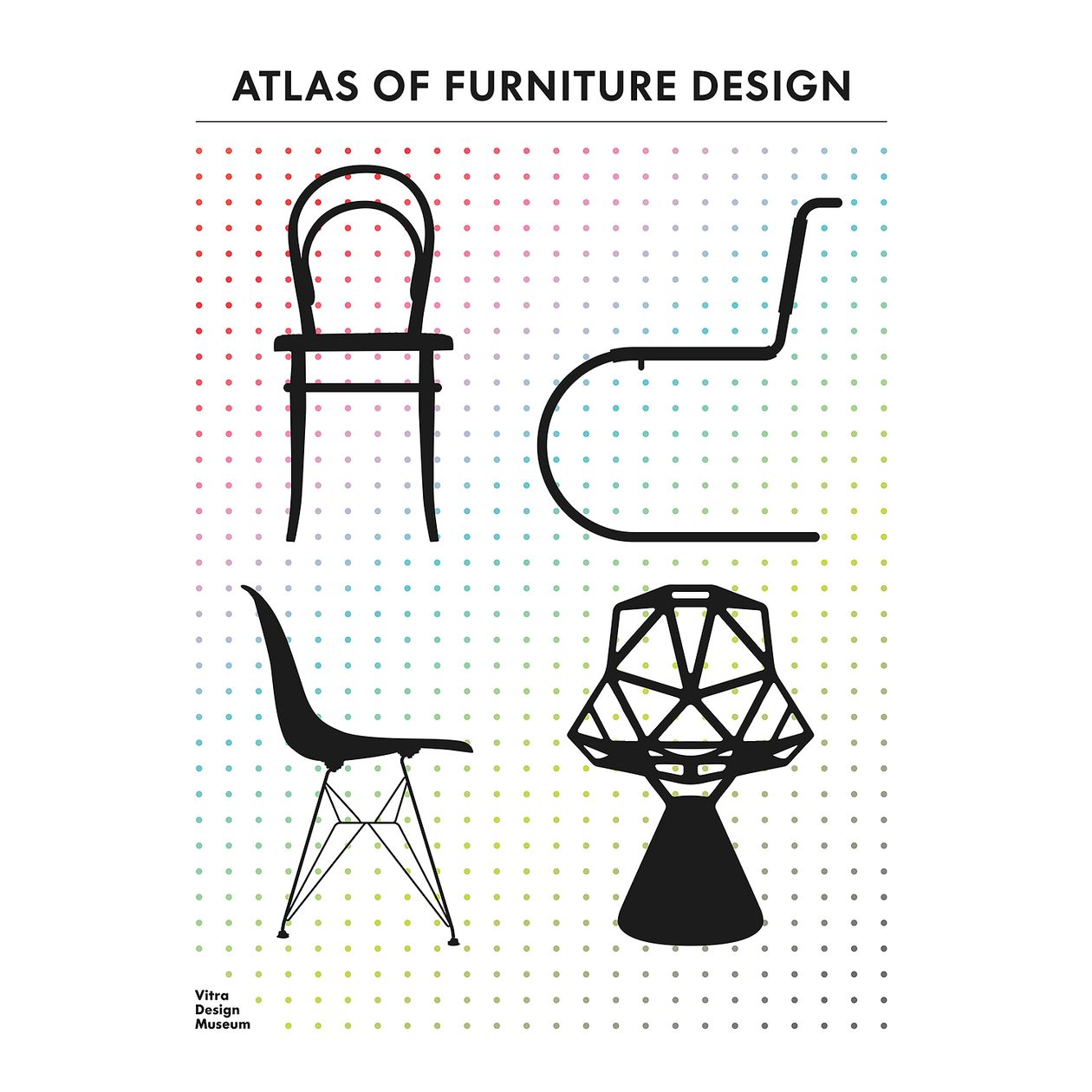 Atlas of Furniture Design