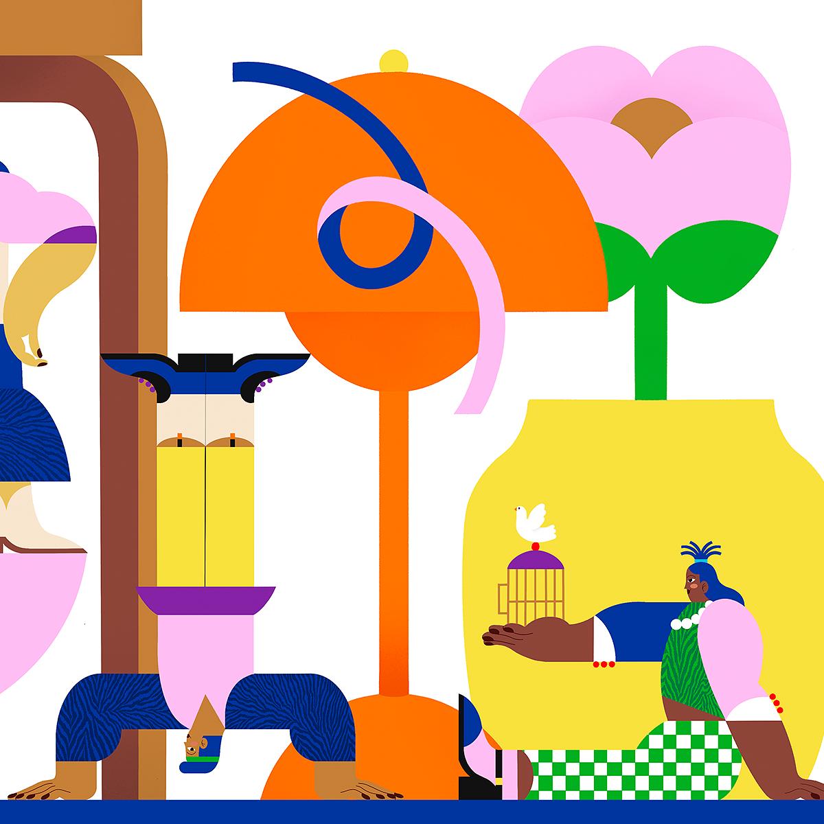 Finnish Design Shop's sustainability efforts