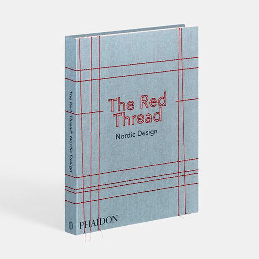 Phaidon The Red Thread book