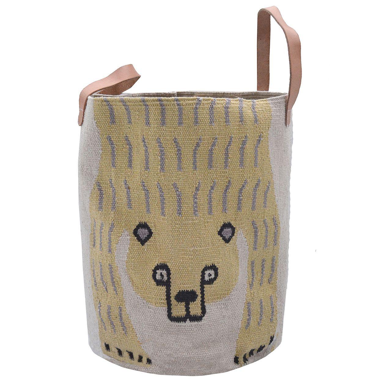 MUM's Bear basket
