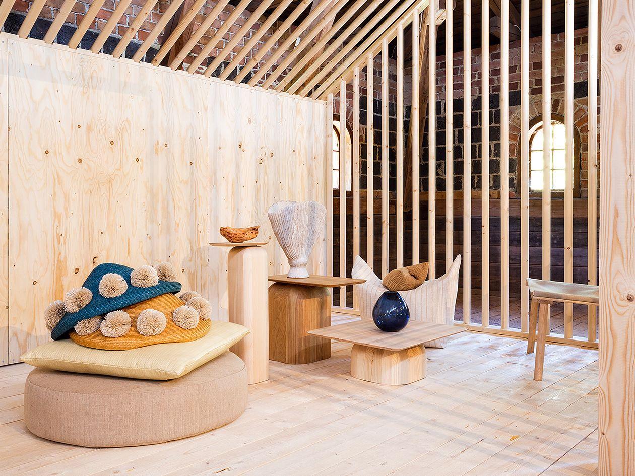 Fiskars Summer House – Veranda
