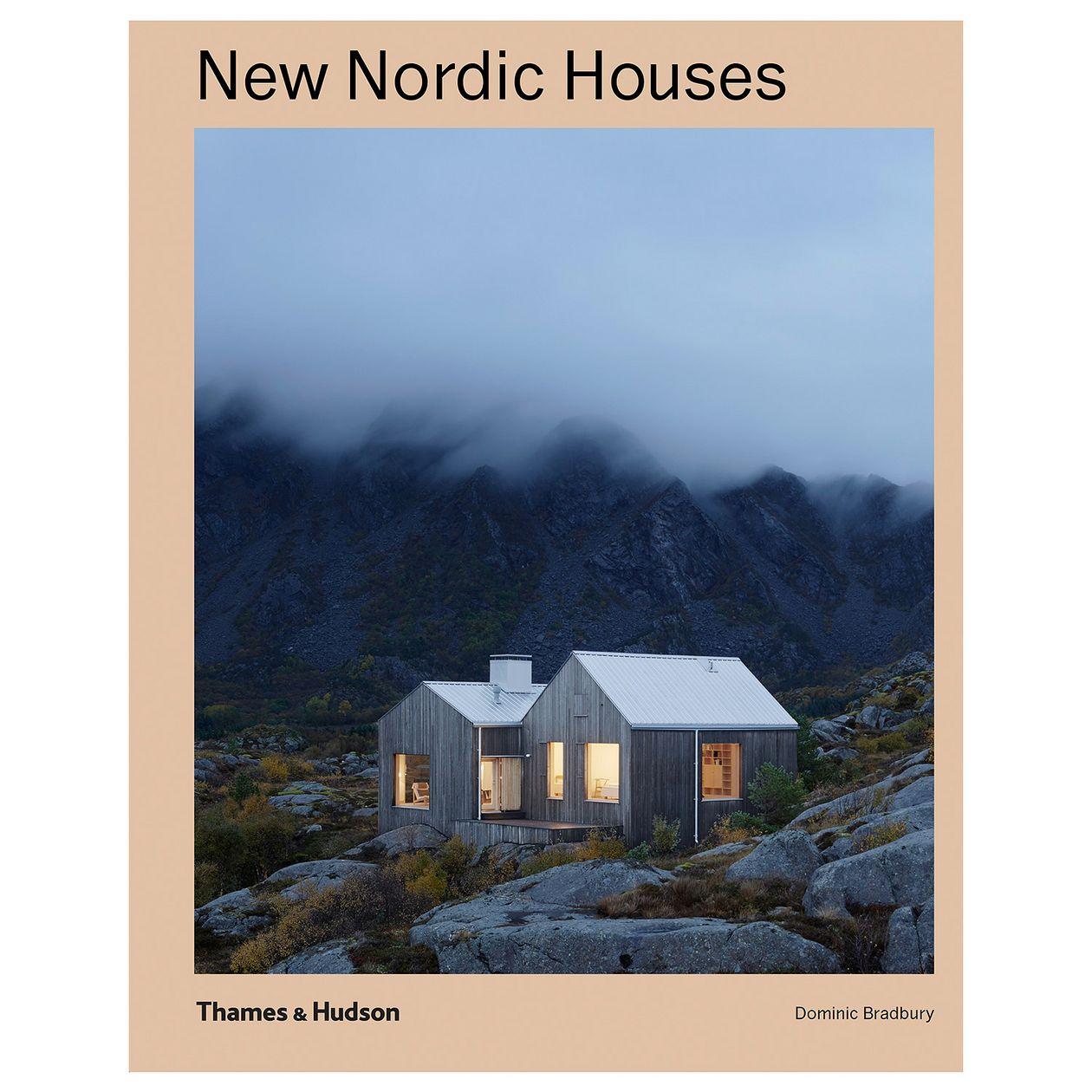 Thames & Hudson: New Nordic Houses
